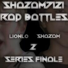 Lionlo vs shazam 000000 000000