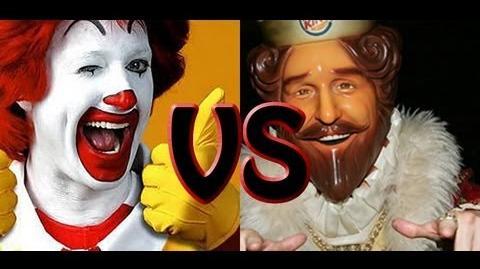 Epic Rap Battles of Cartoon History 5
