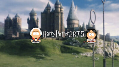 HARRYPOTTER2875 ONE CHANNEL BANNER