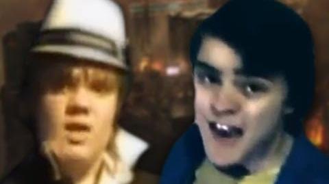 Vault Boy vs Cole Phelps - Epic Rap Battle Parodies-2