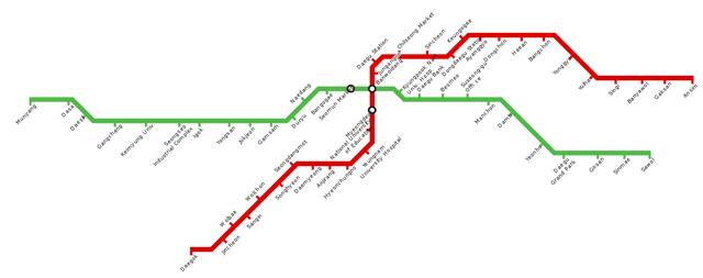 File:Daegu Metropolitan Transit Map.png