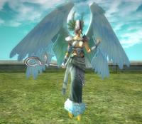 Angel Evo 2 screenshot
