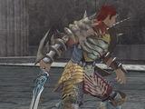 Sovereign Sword