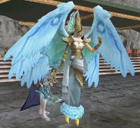 Angel Evo 3 screenshot