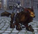 Lydian (mount)