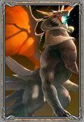 Pet tier6 white dragon