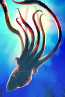 Octopus Evo 2 art card