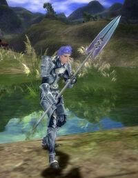 Beluril Spear