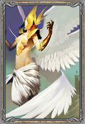 Pet tier4 angel