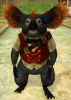 Mystic Koala Evo 2 staged screenshot