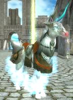 Unicorn Evo 3 screenshot