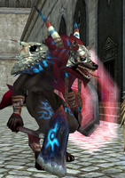 Gnoll Evo 3 Staged screenshot