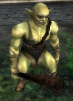 Orc Evo 1 screenshot
