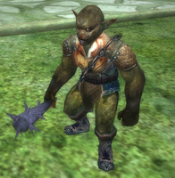 Orc Evo 1 Staged screenshot