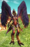 Harpy Evo 3 Staged screenshot