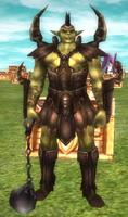 Orc Evo 3 screenshot