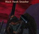 Black Hawk Smasher