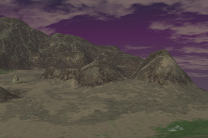 Pic - Horizon Area - Cliff of Dune