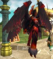 Angel Evo 2 Staged screenshot