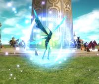 Blue Pixie Evo 2 Staged screenshot
