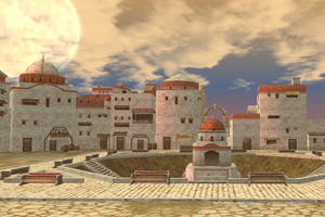 Pic - Ruins Area - City of Ruins