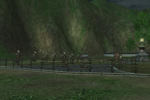 Pic - Horizon Area - Horizon Training Field