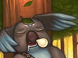 Mystic Koala