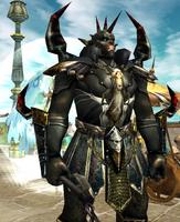 Orc Evo 3 Staged screenshot