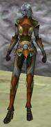 Knight of Belief female