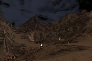 Pic - Horizon Area - First Valmore Mine