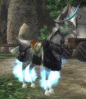 Unicorn Evo 3 Staged screenshot