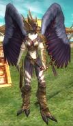 Harpy Evo 2 Staged screenshot
