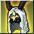 Icon helmet deco darkmage unique