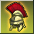 Icon helmet deco roma unique