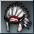 Icon helmet deco indian basic