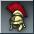 Icon helmet deco roma basic
