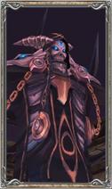 Reviac, Maître de Devildom