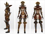 Pharaon female