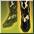 Icon foot deco darkmage unique