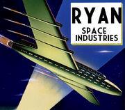 Ryanspaceplane