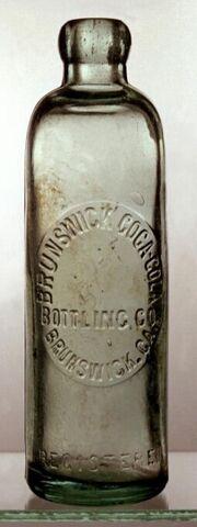 1894CocaColaBottle