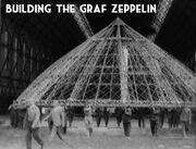 Buildingazeppelin