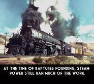 SteamPower