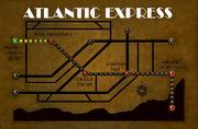 AE map
