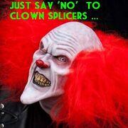 Clownsplicerz