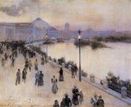 Impressionistic1893Exposition