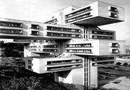 Horizontalskyscraper