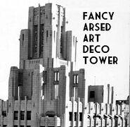 Fancytower