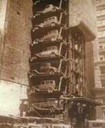 Elevatorparking