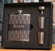 Ryansflask